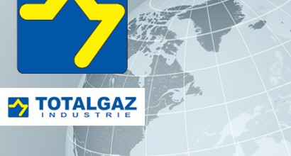 totalgaz industrie
